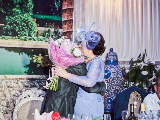 La boda de Jose Manuel y Rocío en Alhaurin El Grande, Málaga 88