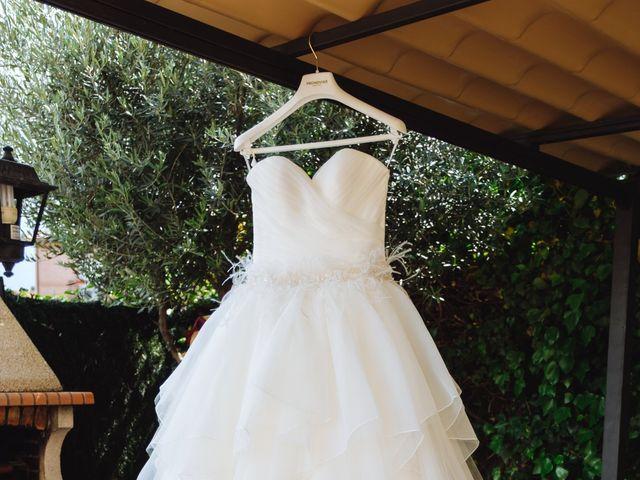 La boda de Cristian y Sara en Madrid, Madrid 23
