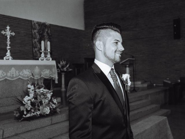 La boda de Cristian y Sara en Madrid, Madrid 32