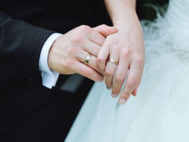 La boda de Cristian y Sara en Madrid, Madrid 57