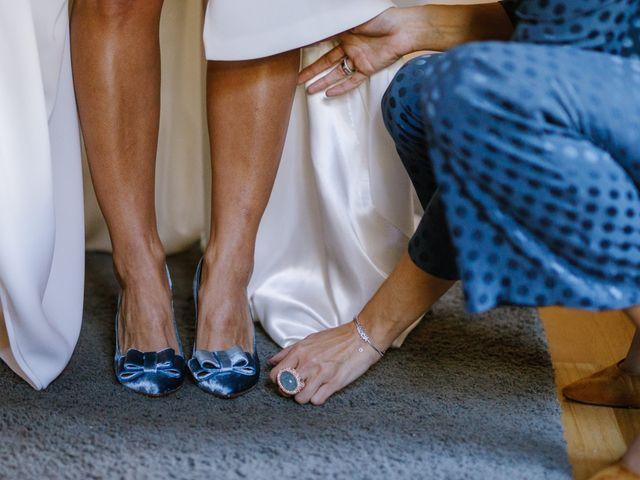 La boda de Jaime y María en Balneario Panticosa, Huesca 6