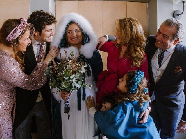 La boda de Jaime y María en Balneario Panticosa, Huesca 7