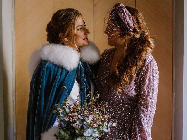 La boda de Jaime y María en Balneario Panticosa, Huesca 9
