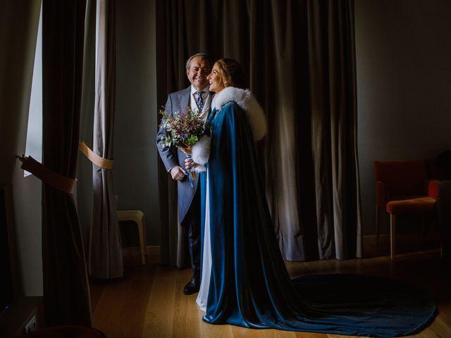 La boda de Jaime y María en Balneario Panticosa, Huesca 10