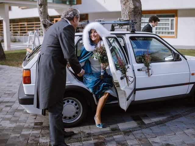 La boda de Jaime y María en Balneario Panticosa, Huesca 13