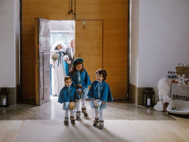 La boda de Jaime y María en Balneario Panticosa, Huesca 14