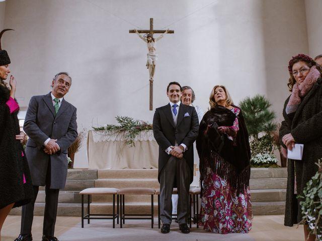 La boda de Jaime y María en Balneario Panticosa, Huesca 15