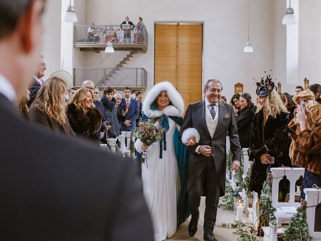 La boda de Jaime y María en Balneario Panticosa, Huesca 16