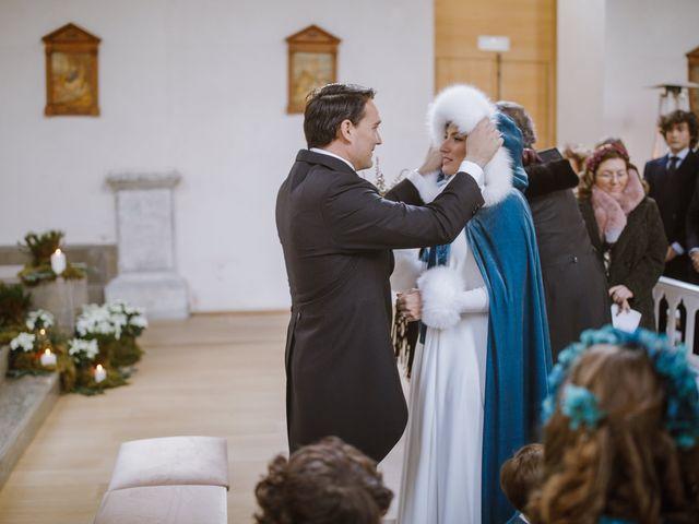 La boda de Jaime y María en Balneario Panticosa, Huesca 17