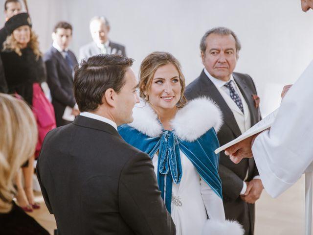 La boda de Jaime y María en Balneario Panticosa, Huesca 19