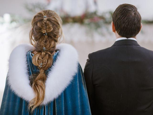 La boda de Jaime y María en Balneario Panticosa, Huesca 22