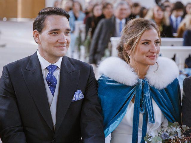 La boda de Jaime y María en Balneario Panticosa, Huesca 24