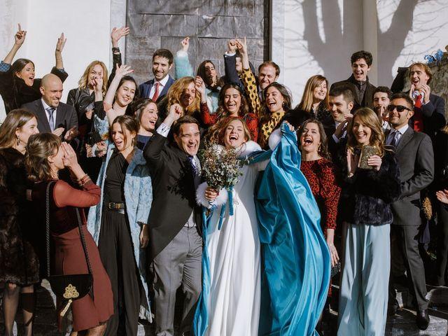 La boda de Jaime y María en Balneario Panticosa, Huesca 26
