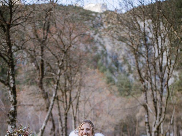 La boda de Jaime y María en Balneario Panticosa, Huesca 39