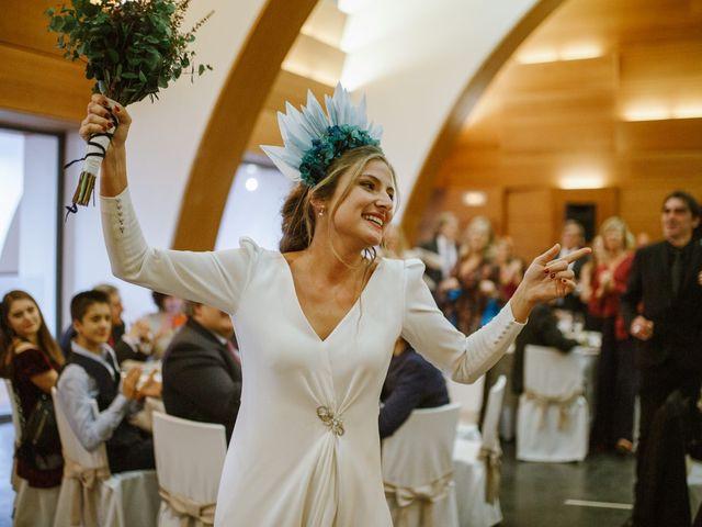 La boda de Jaime y María en Balneario Panticosa, Huesca 42