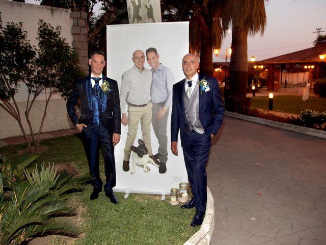La boda de Miguel y Juande en Bailen, Jaén 7