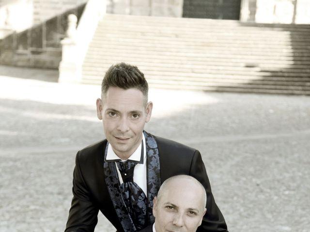 La boda de Miguel y Juande en Bailen, Jaén 15