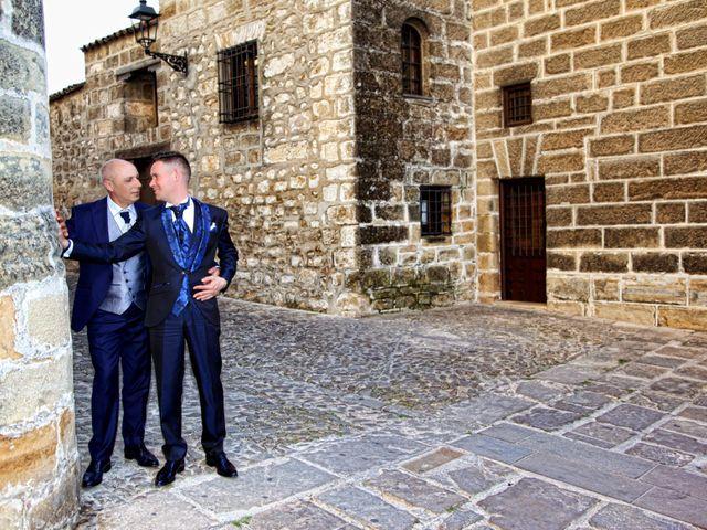 La boda de Miguel y Juande en Bailen, Jaén 16