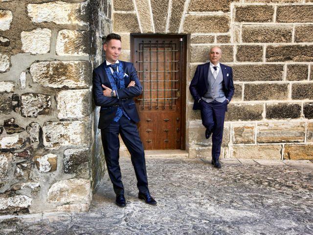 La boda de Miguel y Juande en Bailen, Jaén 17