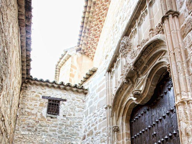 La boda de Miguel y Juande en Bailen, Jaén 19
