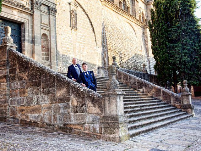 La boda de Miguel y Juande en Bailen, Jaén 22
