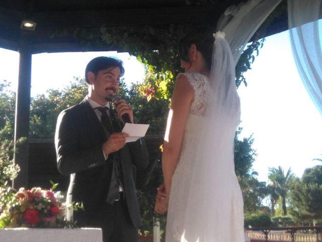 La boda de Alejandro Martínez y Laura Martínez en Elx/elche, Alicante 6