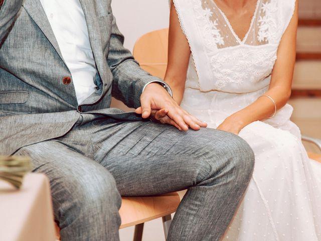La boda de Ricard y Maria en Ullastrell, Barcelona 6