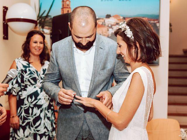La boda de Ricard y Maria en Ullastrell, Barcelona 8