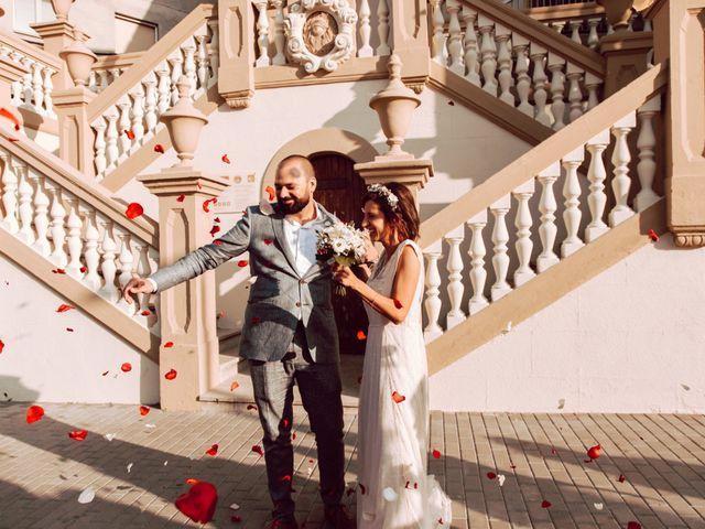 La boda de Ricard y Maria en Ullastrell, Barcelona 13