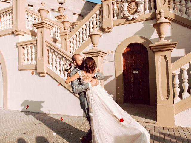 La boda de Ricard y Maria en Ullastrell, Barcelona 14