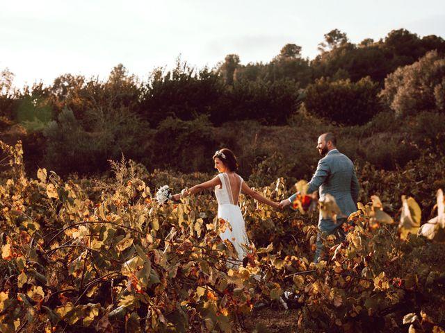 La boda de Ricard y Maria en Ullastrell, Barcelona 17