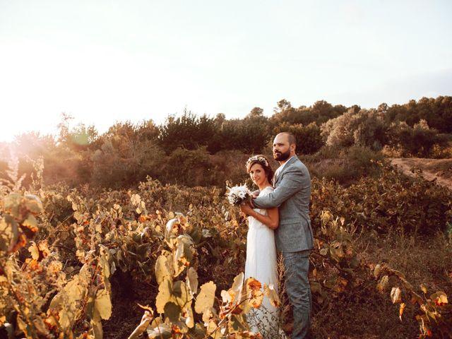 La boda de Ricard y Maria en Ullastrell, Barcelona 18