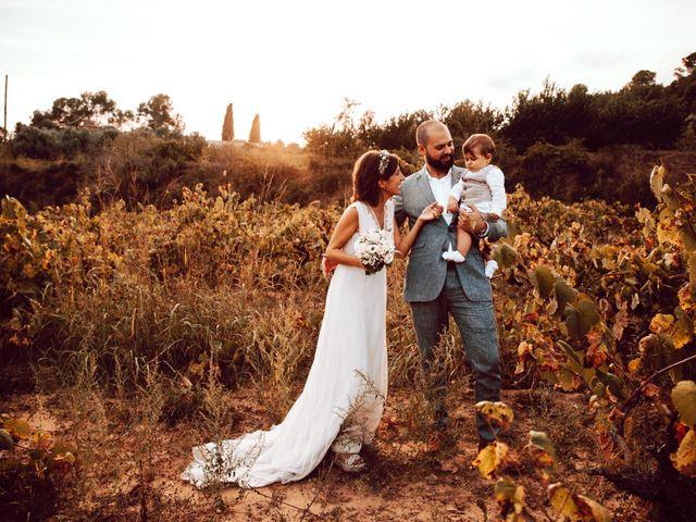 La boda de Ricard y Maria en Ullastrell, Barcelona 24