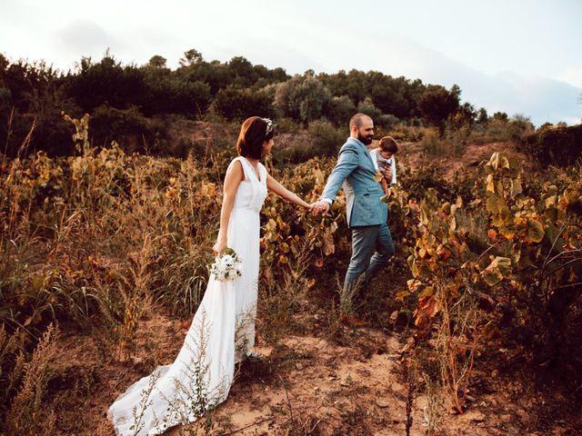 La boda de Ricard y Maria en Ullastrell, Barcelona 26