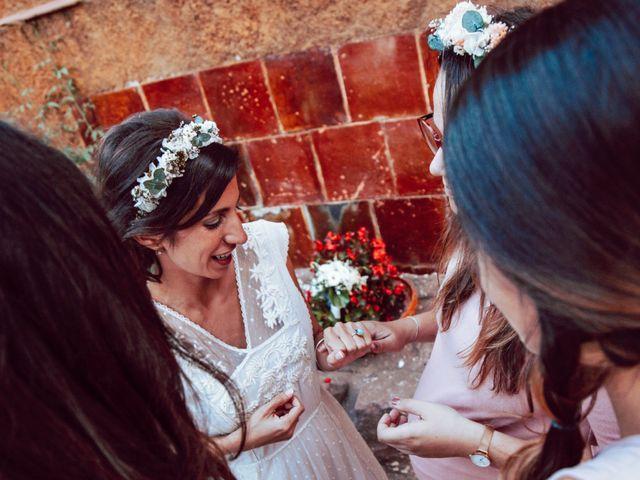 La boda de Ricard y Maria en Ullastrell, Barcelona 32