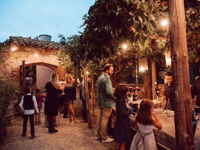 La boda de Ricard y Maria en Ullastrell, Barcelona 38