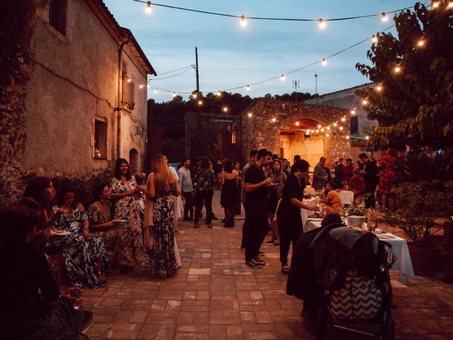 La boda de Ricard y Maria en Ullastrell, Barcelona 39