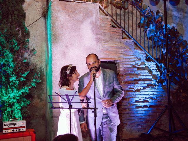 La boda de Ricard y Maria en Ullastrell, Barcelona 44