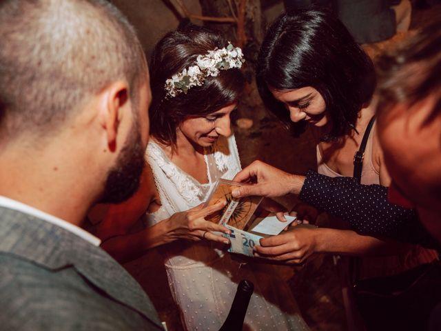 La boda de Ricard y Maria en Ullastrell, Barcelona 46