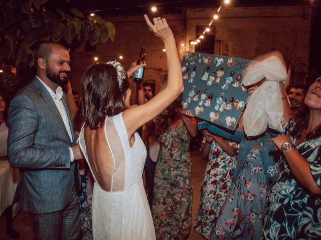La boda de Ricard y Maria en Ullastrell, Barcelona 53