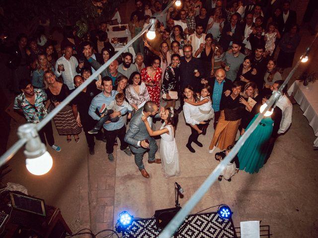 La boda de Ricard y Maria en Ullastrell, Barcelona 58