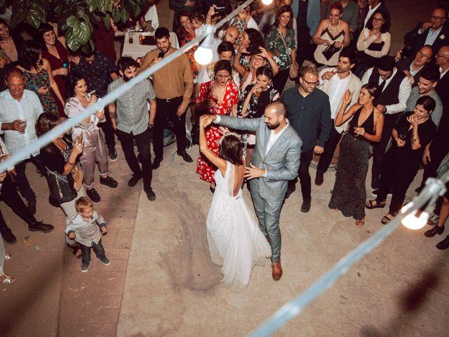 La boda de Ricard y Maria en Ullastrell, Barcelona 59