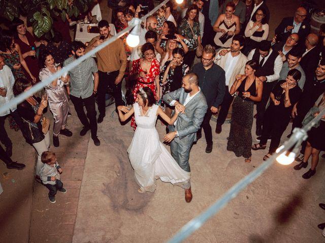 La boda de Ricard y Maria en Ullastrell, Barcelona 60