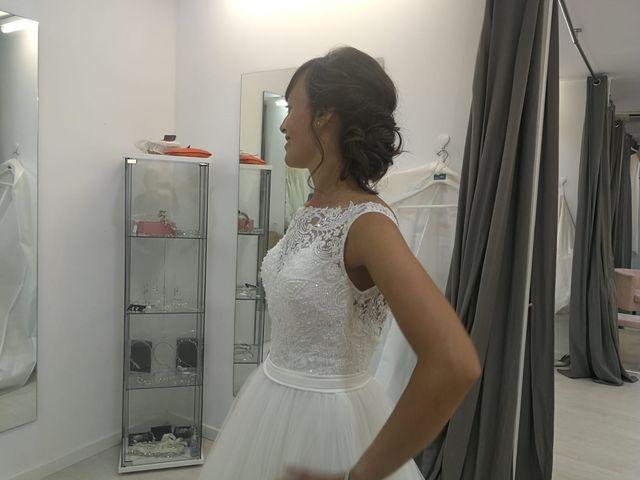 La boda de Vali y María  en Huesca, Huesca 4