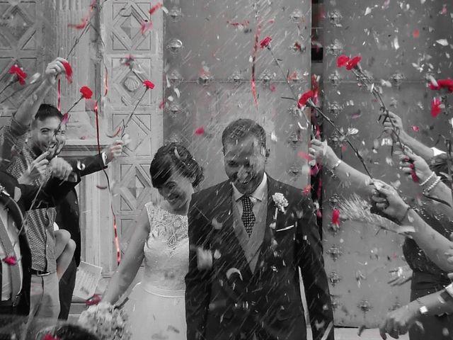 La boda de Vali y María  en Huesca, Huesca 1