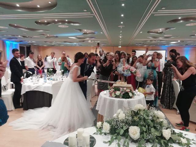 La boda de Vali y María  en Huesca, Huesca 9