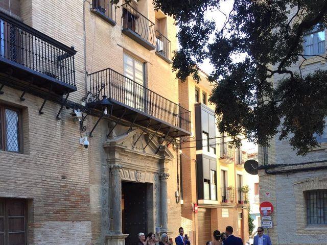 La boda de Vali y María  en Huesca, Huesca 10