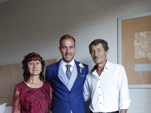 La boda de Vali y María  en Huesca, Huesca 12