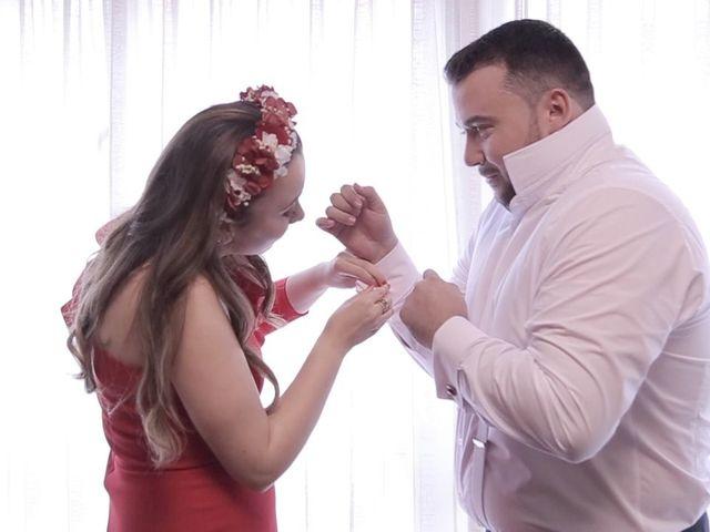 La boda de Quino y Raquel en Getxo, Vizcaya 10