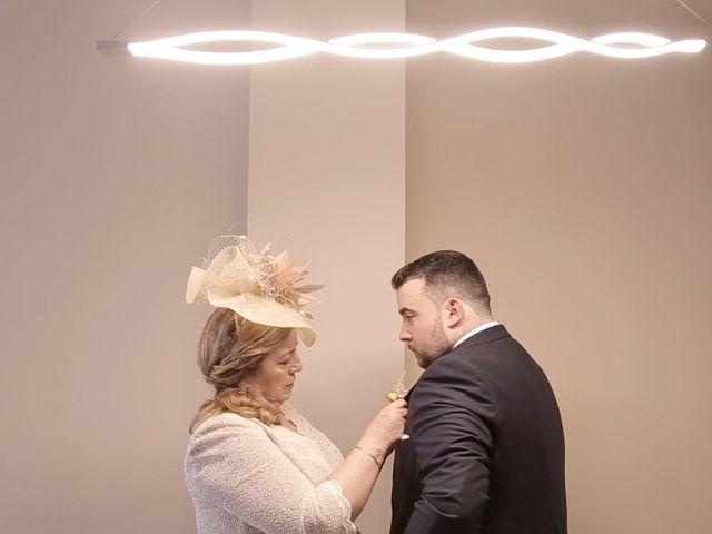 La boda de Quino y Raquel en Getxo, Vizcaya 11